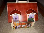 Playmobil Mitnehmhaus wie Neu