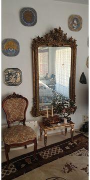 Antiker Wandspiegel