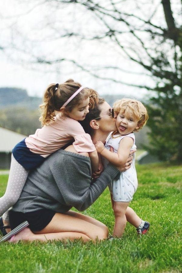 Babysitterin mit Erfahrung