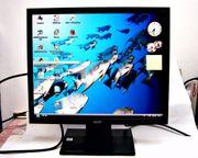 LCD 19 Zoll TFT Monitor