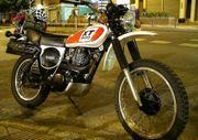 XT 500 Yamaha gesucht