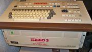Prof Video- TV-Studioequipment analog gebr