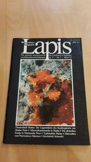 Lapis Heft Jg 17 03
