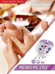 Multifunktionelles Fußmassagegerät Massage -GEBRAUCHT -