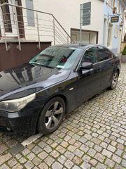 BMW 5er zu verkaufen in