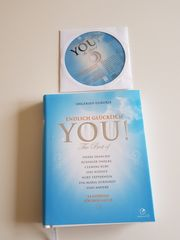 Buch mit CD YOU Endlich