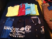 Shirts Poloshirt Hemden Lacoste Pierre