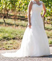 Hochzeitskleid von Ladybird