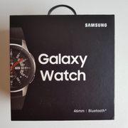 Samsung Galaxy Watch 46mm - NEU