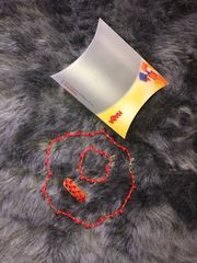 HABA Kette Armband Haarspangen Set