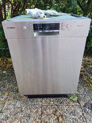 Einbauspülmaschine von Bosch Geschirrspüler Lfg