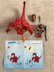 Playmobil 3327 Roter Drache