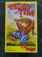 HABA Teddy Tim