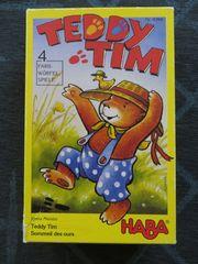 HABA Teddy Tim