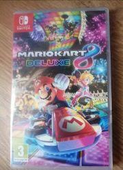 mario kart Deluxe8