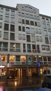 Zweiraumwohnung in Leipzig-Südvorstadt