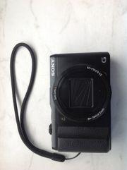 Kamera Sony DSC-HX50