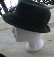 Trachtenhut - Damenhut - neuwertig - knitterarm