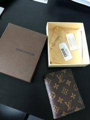 Louis Vuitton Geldbörse Geldbeutel