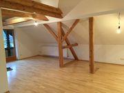 4-Zimmer-Dachwohnung in Nüziders