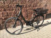 Fahrrad KTM SARAGOSSA WAVE