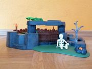 Playmobil Schatzinsel