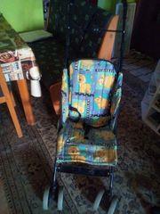 Verkaufe Sitz und Liegebuggy Marke