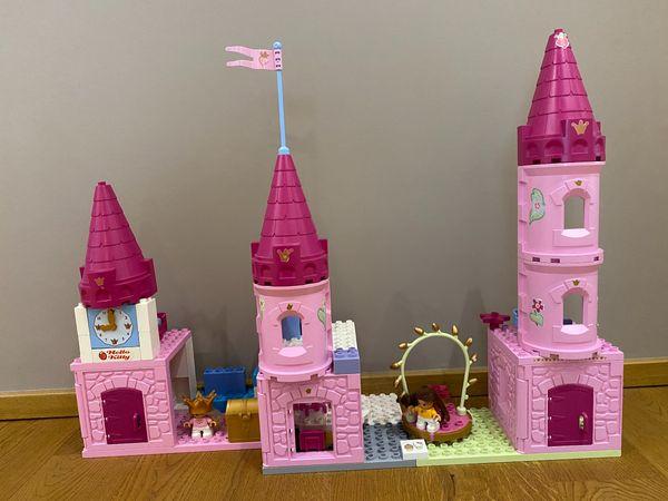 Duplo Prinzessinnenschloss