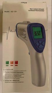 Brandneues digitales digitales Infrarot-Thermometer