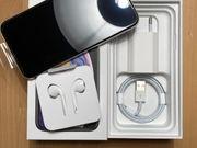 Apple iPhone XS - 512 GB - Silber