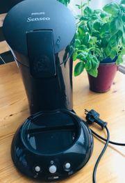 Philips Senseo Kaffeepadmaschine