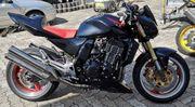 Kawasaki z1000 Bj 2003