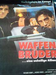 L union sacrée Waffenbrüder Brothers