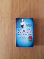 Room von Emma Donoghue englisch