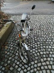 KTM Hobby 3