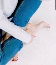 Socken und Bilder