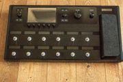 Line 6 Helix Floor Gitarrenprozessor