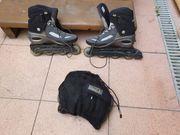 Inline Skates Herren Tecnica 44 -