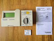 Junkers Raumregler - Thermostat Ceracontrol für