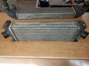 Ladeluftkühler Ford Transit Custom 2