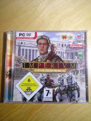 PC-Spiel Imperium Romanum