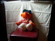 Erni aus der Sesamstraße 1989