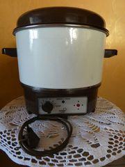 Einkocher Kochstar A2500 von Merten