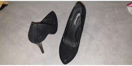 High Heels teils neu teils: Kleinanzeigen aus Heimsheim - Rubrik Schuhe, Stiefel