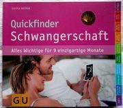 GH-Ratgeber Quickfinder Schwangerschaft