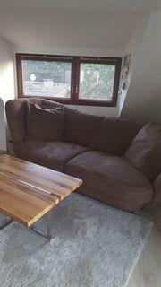 Ausgefallene Couch super zum Kuscheln