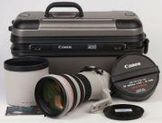 Canon EF 400mm F2 8L