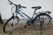 KTM - Mädchen Fahrrad 26 Zoll