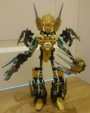 Lego Rocka XL 2282 Hero