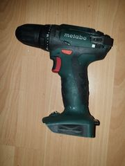 Metabo BS 14 4